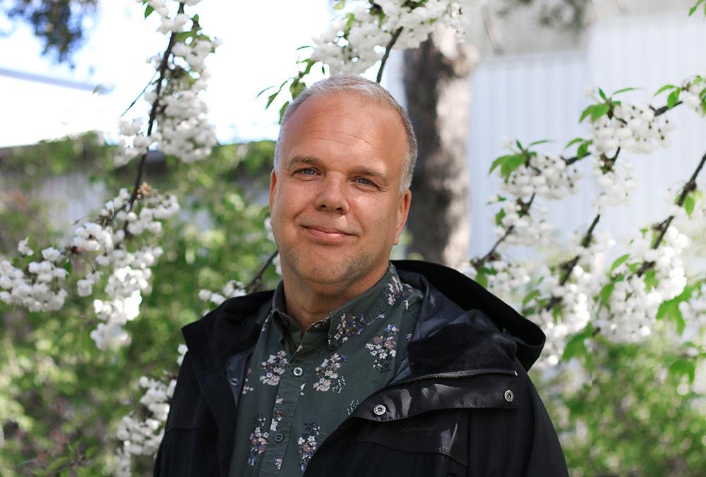 Thomas Dehmer