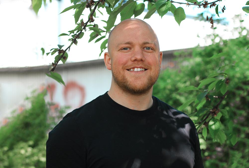 Marcus Juhlin